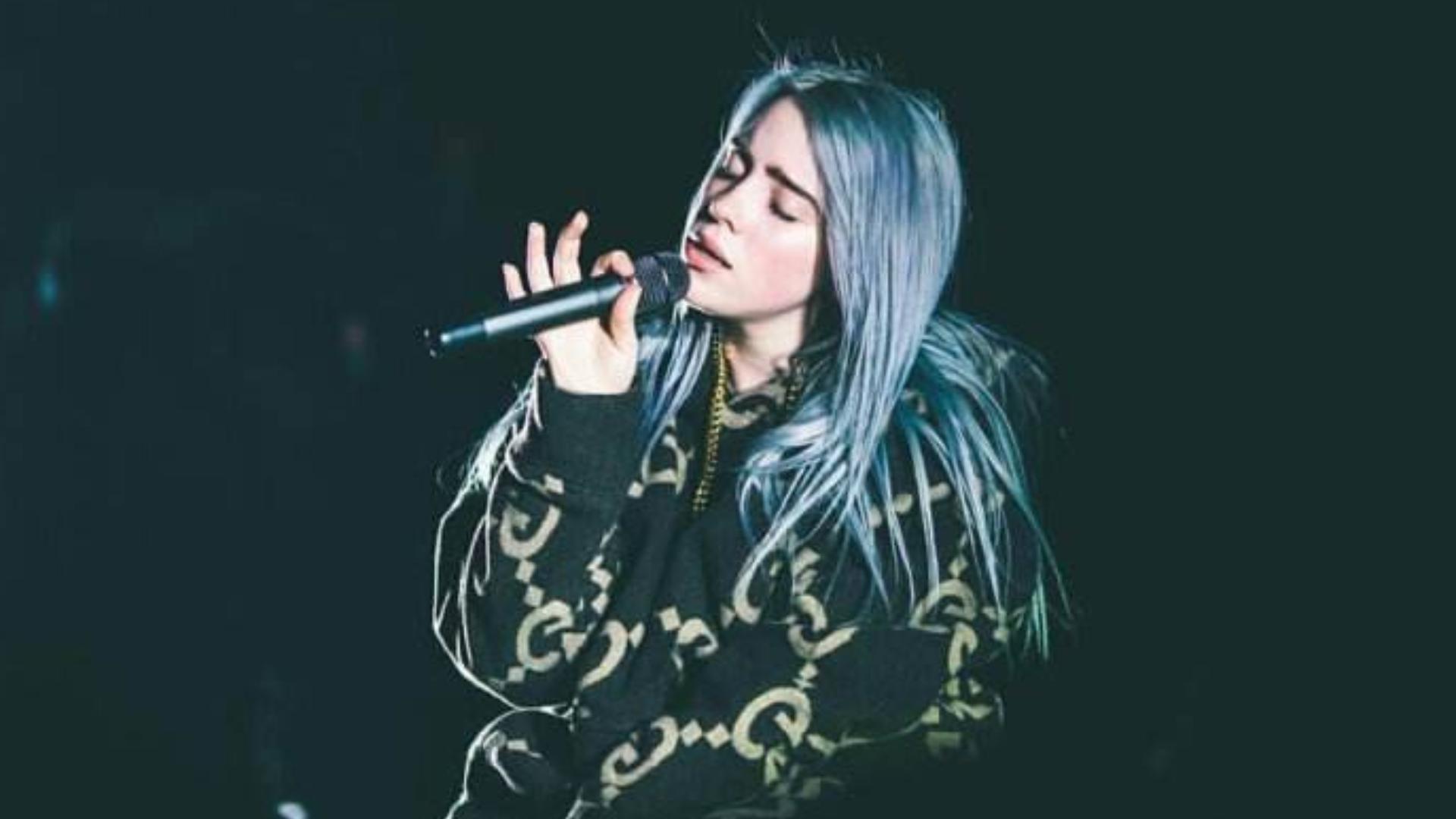 【新近良曲】Billie Eilish - everything i wanted