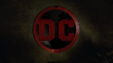 【DC   超英】最强联盟,正义联盟崛起!!!冲呀!极致的瞬间燃爆!