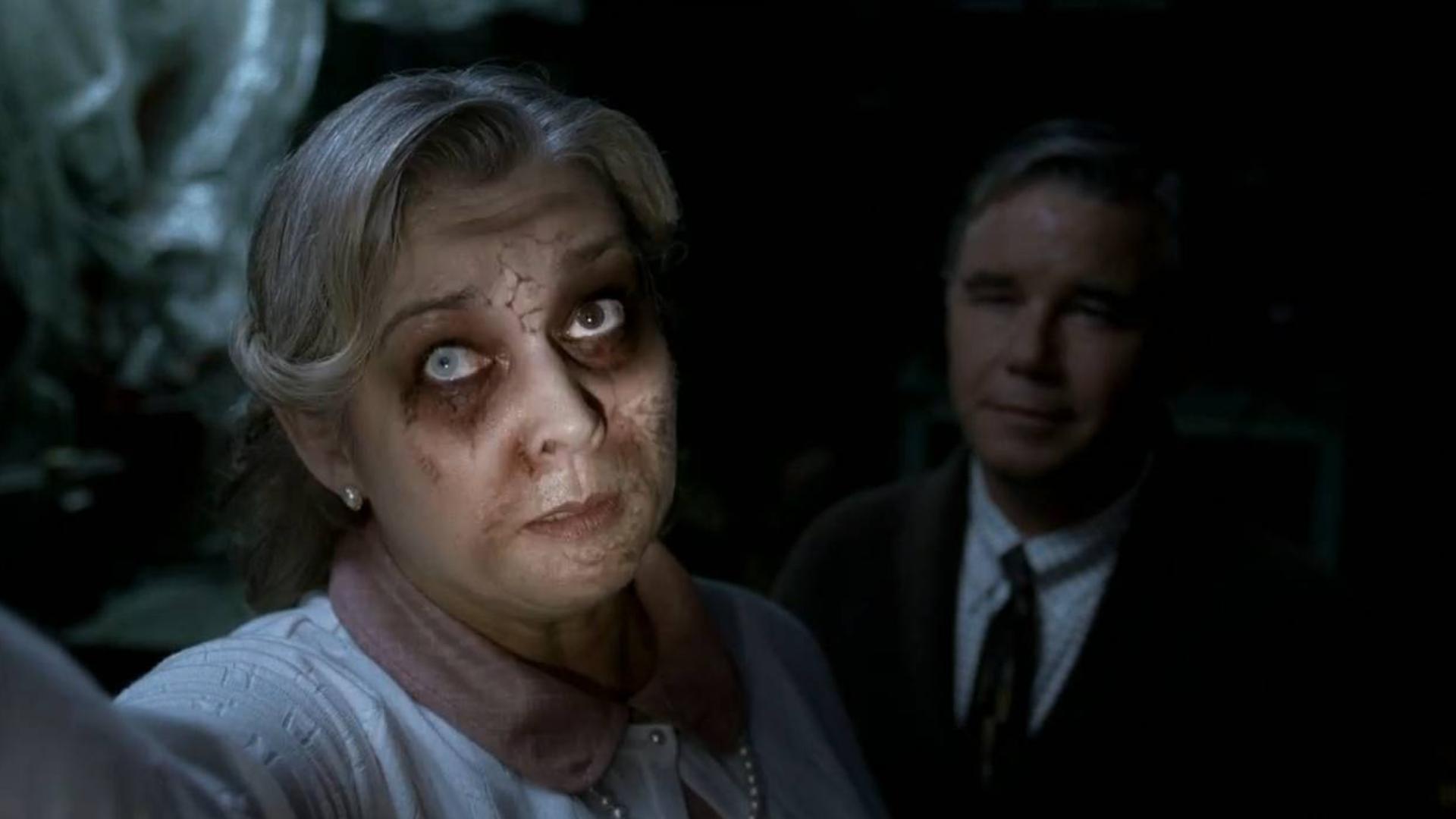 美剧《邪恶力量》第三季08:圣诞老人竟是异教邪神!
