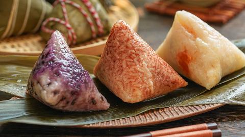 我不小心把【粽子】做得太好吃了怎么办?