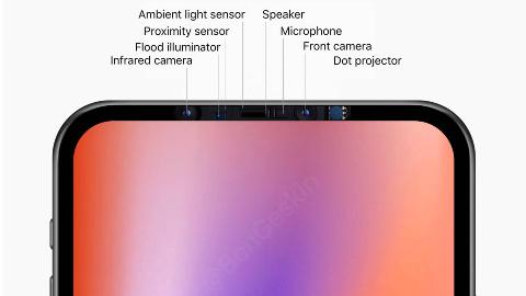 「科技V报」2020款iPhone原型机渲染图曝光;一加7T正式发布后置三摄-20190927