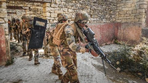 各国军队为何最怕打巷战,美军都不愿打,解放军如何应对?