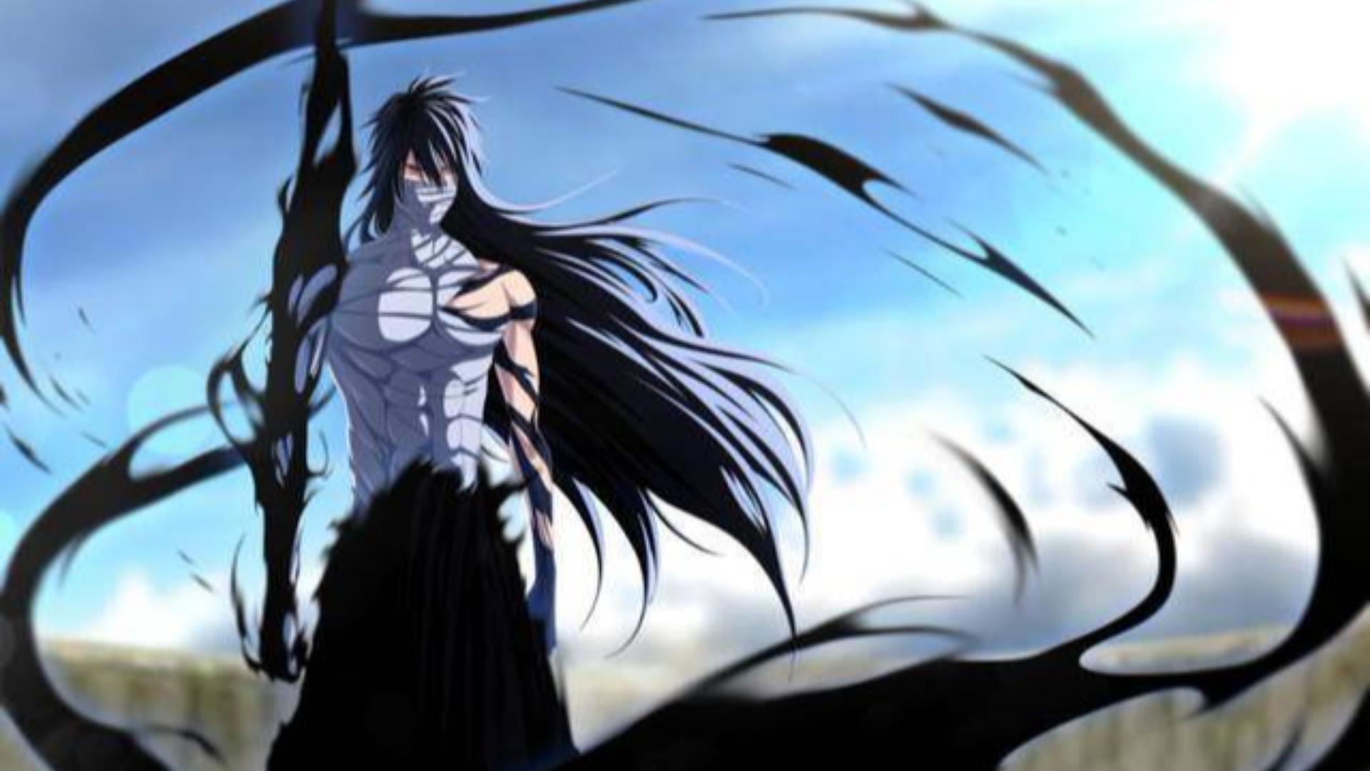 【人偶/死神/人物志】超越者——黑崎一护!