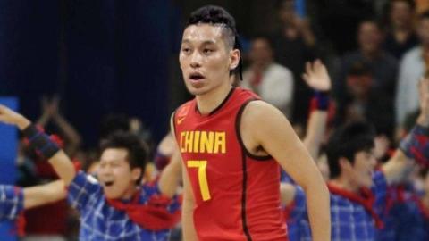 林书豪亮相首钢男篮坦言愿为国篮效力 可能成为中国男篮的归化球员吗?