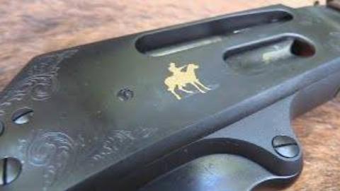 [hickok45]马林336TDL豪华版杠杆步枪
