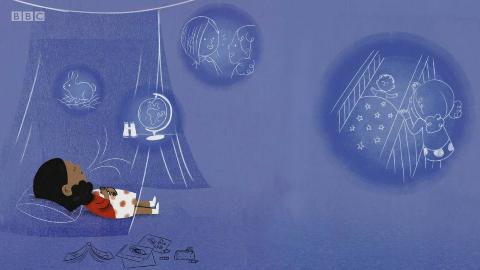 睡前故事.722[高清][英字]
