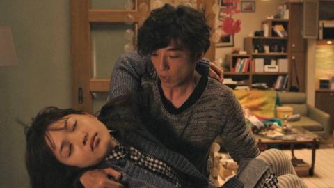 5分钟看完教你最强把妹神技的电影《直到遇见九月之恋》