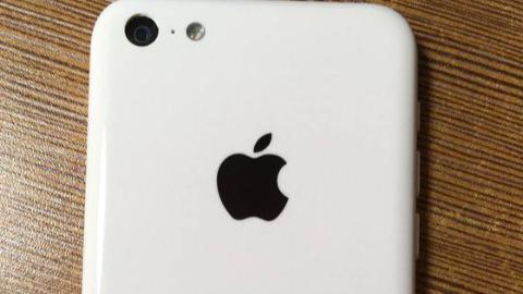 iPhoneSE改装iPhone5C 最美小钢炮  苹果SE 改装 5c外观后壳