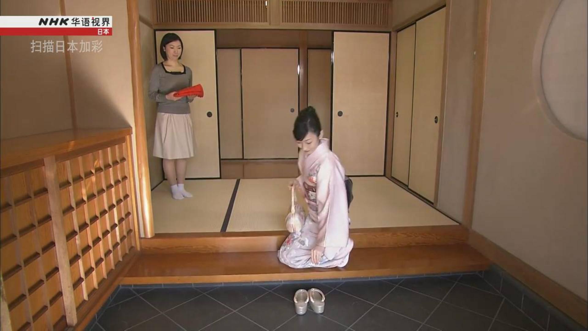 纪录片.NHK.扫描日本加彩:拖鞋.2019[中文英文双版本]