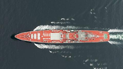 【讲堂494期】俄罗斯超级战舰,排水量仅次于航母,舰上导弹多到让敌人颤抖,不愧是最强武库舰