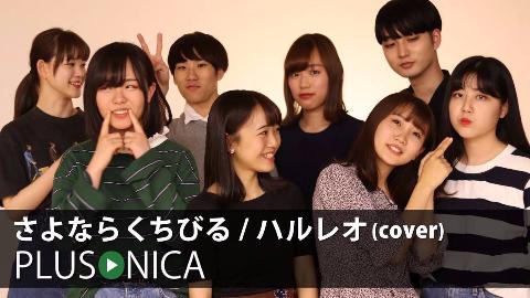 阿伟表示很好听的日文歌《再见嘴唇》主题曲 - PLUSONICA
