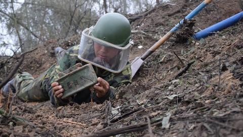 160个国家都加入禁止地雷公约,为何中国却不加入?不打嘴炮!