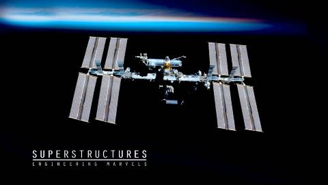 超大工程奇迹:太空站(2019)水山汉化
