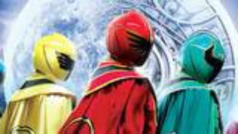 【国语】【美版恐龙战队 神秘之力魔法】超能战士【01】更新中【DVDrip】