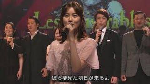 乃木坂46 生田絵梨花 MUSIC FAIR 2019-04-06 cut