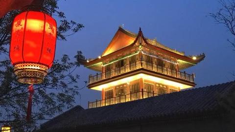 《日照东夷》中国(日照)国际大学生微拍大赛 沈阳师范大学参赛作品
