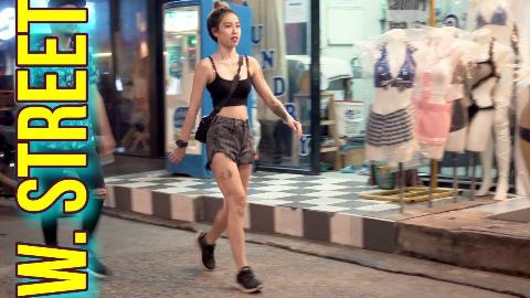 【随缘系列】 - Pattaya-021