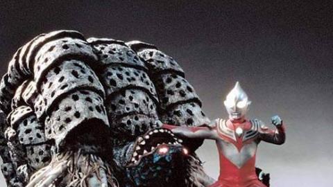 让迪迦陷入绝境的4个怪兽,加坦杰厄与迪莫杰厄平起平坐,有一个死也要拉着迪迦