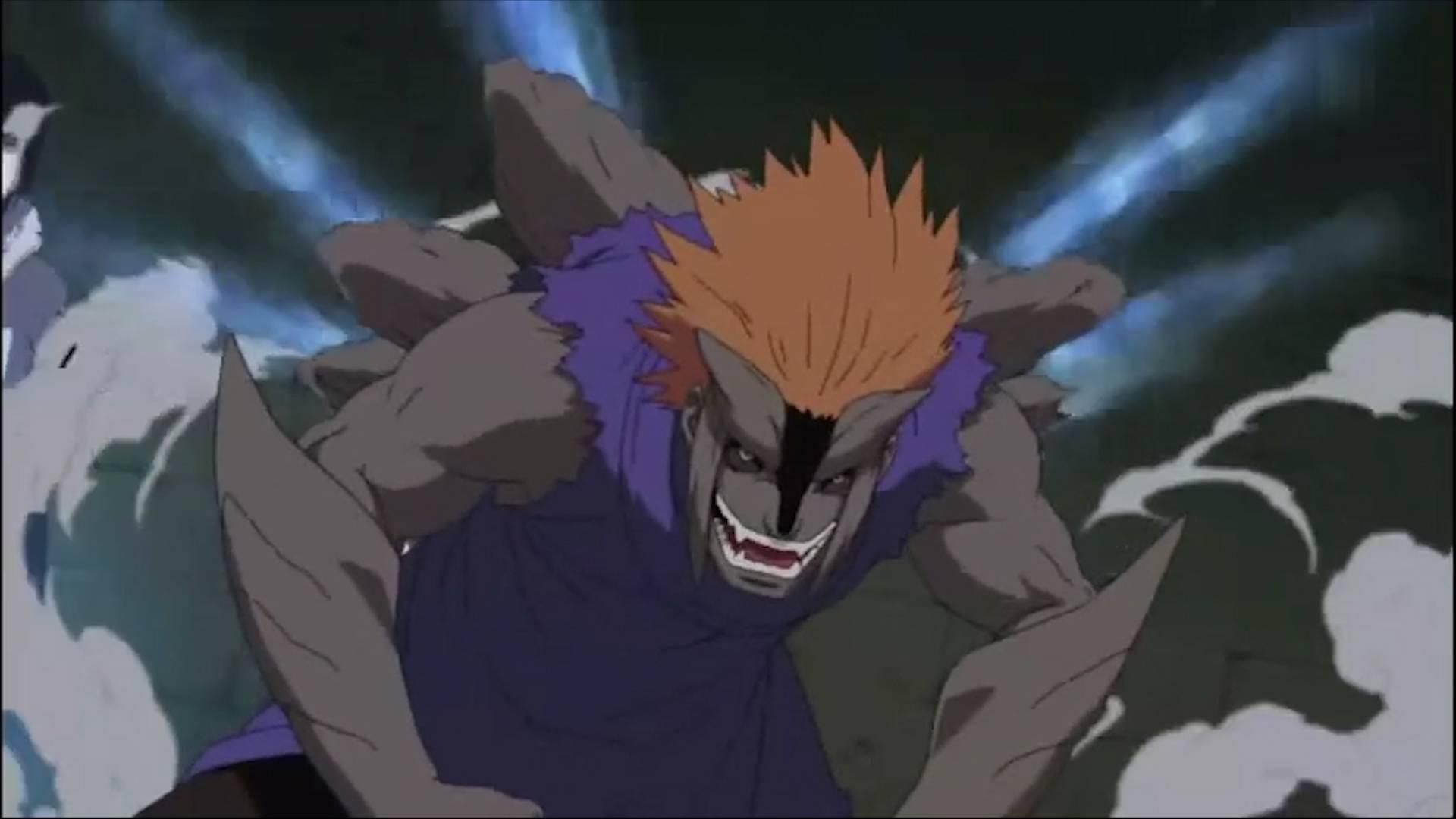 火影忍者:4个堪比血继限界的忍术,1个能得永生,1个近战无敌