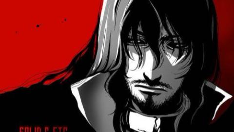 『地狱之歌』——没有醒不了的噩梦,只剩记不清的痛苦