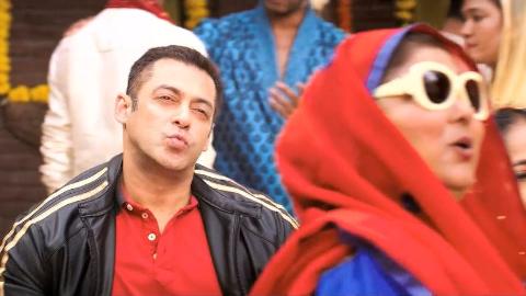 那些印度电影中随处可见的唱歌跳舞 第二期