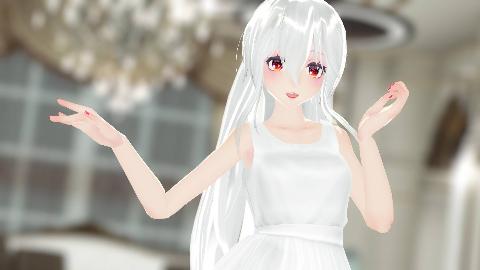 【天使之眠弱音】神谕法则!如果我变成了天使,你会怎样爱我呢!
