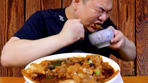 试吃试做:美食作家王刚《鲍鱼汁蒸排骨》你需要一块好排骨!
