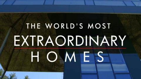 世界上最非凡的住宅第二季(中文字幕)