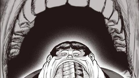 有声《一拳超人》156话 异种怪人天然水,猪神遇到宿敌牙龈!