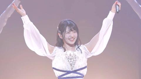 【鋸木練腹肌字幕組】20190115村山彩希『我要走我的路』个人演唱会