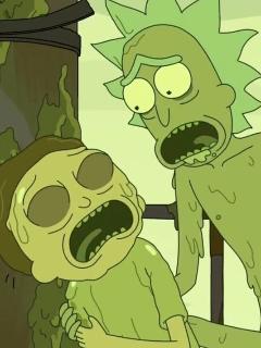 《瑞克和莫蒂》第三季深度解说合辑