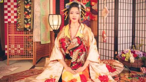 【去你家】在日本努力的中国妹子_20190220Cut3
