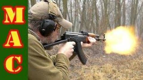 [MAC]56式步枪