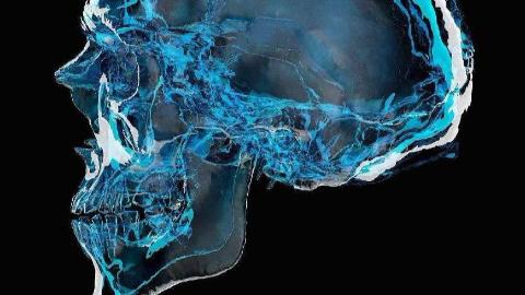 玛雅人的水晶头骨到底是怎么回事,科学家们终于破解了!