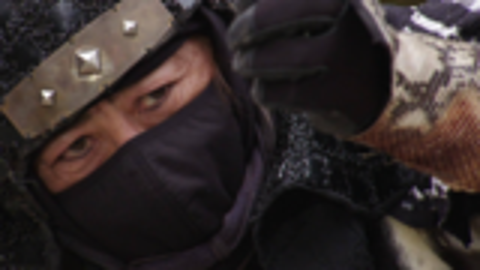 【WEB1080P】【假面骑士忍骑】【03】【生肉】