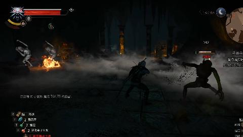 【纯良创作】最强波兰剧巫师3|The Witcher 3 Wild Hunt ep.1乳品与黑暗