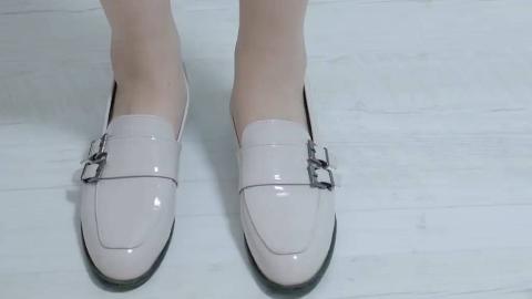 【yeonchu 助眠】 鞋子 走路 声音 环绕