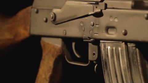 【Carnik Con】AK-47系列突击步枪特辑 AK47 Special