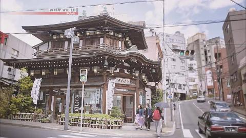 纪录片.NHK.日本之旅.热海:温泉胜地的重生.2018[中英双字]