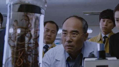 韩国人被神秘生物寄生,上百万人因此死亡,而这一切竟是人为的