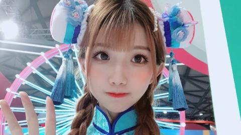 CJ 2019 Day2 Acfun主舞台 A站UP舞台 录像合集