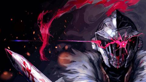 【哥布林杀手/AMV/节奏向/踩点】复仇者Avenger