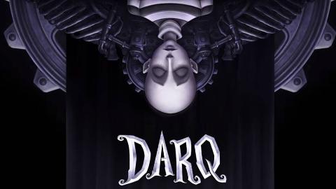【空白】陷入无法醒来的恶梦会发生什么-DARQ