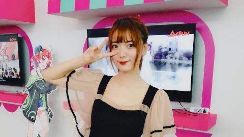 【Acfun x Chinajoy】CJ 2019 Day2 Acfun主舞台 汉堡王录播