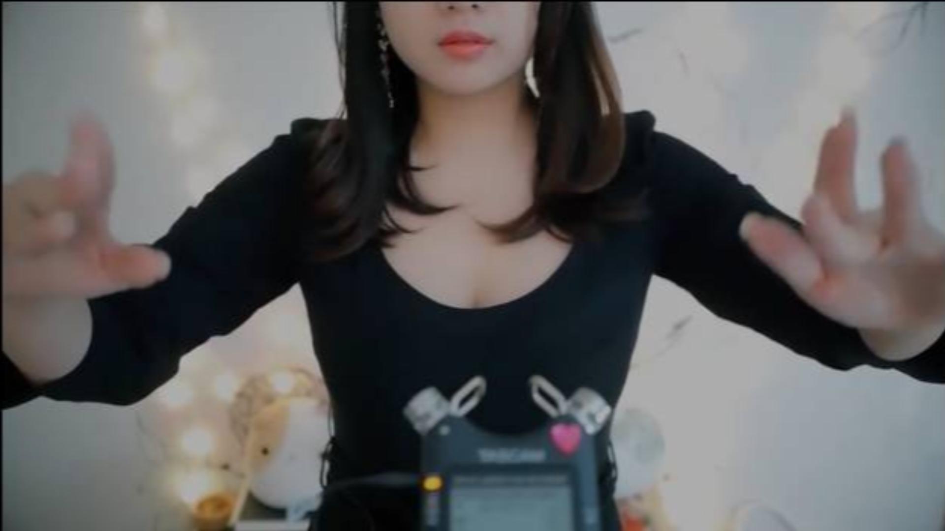 【MELODY】韩国小姐姐无人声助眠