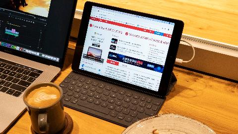 想要苹果新系统体验好?还不快换个2019年秋季第七代10.2英寸的大屏iPad!