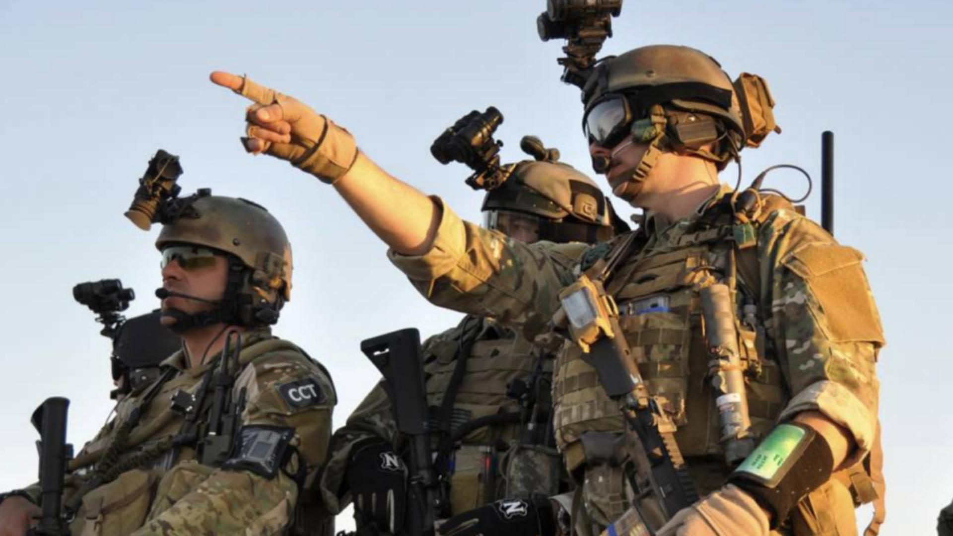 军容涣散只靠装备?美军士兵真的是一群少爷兵吗?真相是这样的