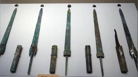 兵马俑的兵器攻击力有多强?它是怎样让秦军成为最强军队的?