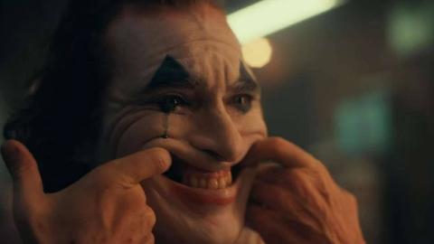 DC 经典反派冲奥电影「小丑」终极预告
