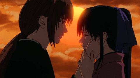 【BD1080p】浪客剑心 星霜篇【OVA】